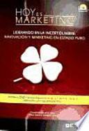 Hoy Es Marketing 09 Liderando en la Incertidumbre