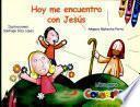 HOY ME ENCUENTRO CON JESÚS