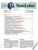 IAI Newsletter