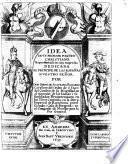 Idea de un principe politico christiano, representada en cien empresas