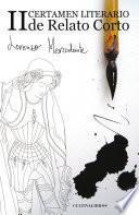II Certamen Literario Relato corto Lorenzo Mercante