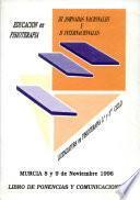 III Jornadas Nacionales y II Internacionales de Educación en Fisioterapia