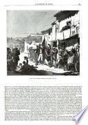 Ilustración de Madrid