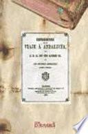 Impresiones de un viaje a Andalucía con S. M. el rey don Alfonso XII