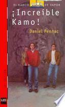 ¡Increíble Kamo!
