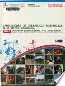 Indicadores de desarrollo sostenible de la gestión empresarial