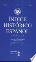 Indice Historicp Espanol