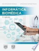 Informática biomédica