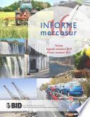 Informe MERCOSUR número 16