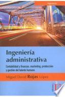 Ingeniería Administrativa