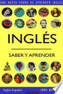 INGLÉS - SABER & APRENDER #3