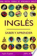 INGLÉS - SABER & APRENDER #4