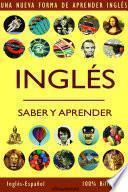 INGLÉS - SABER & APRENDER #5