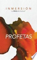 Inmersión: Profetas