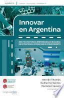 Innovar en Argentina