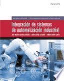Integración de sistemas de automatización industrial Edición 2019
