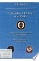 Intelligence Professionalism in the Americas