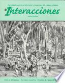 Interacciones 3e-Workbook/LM