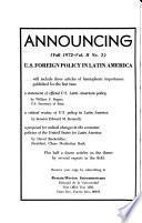 Interamericana Review