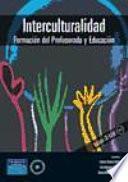 Interculturalidad, formación del profesorado y educación