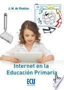 Internet en la Educación Primaria