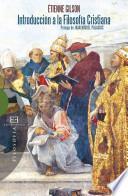 Introducción a la filosofía cristiana