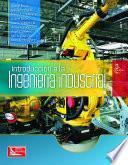 Introducción a la Ingeniería Industrial