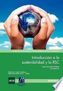 Introducción a la sostenibilidad y la RSC