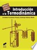 Introducción a la termodinámica