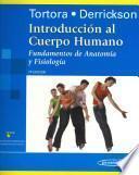 Introducción al cuerpo humano