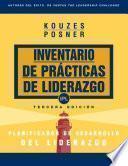 Inventario De Practicas De Liderazgo : IPL