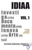 Investigación, documentación e innovación en el arte actual