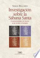 Investigación sobre la Sábana Santa
