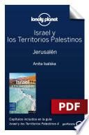 Israel y los Territorios Palestinos 4_2. Jerusalén