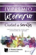 IV Premio Literario Ciudad de Sevilla
