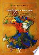 Jaime Marchán. Homo viator