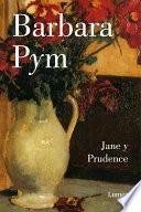 Jane y Prudence