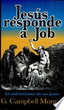 Jesus responde a Job