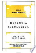 Jesús Reyes Heroles