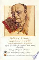 Jesús Silva Herzog
