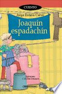 Joaquin Espadachin