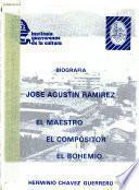 José Agustín Ramírez