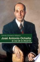 José Antonio Ochaita