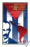 José Martí y el equilibrio del mundo