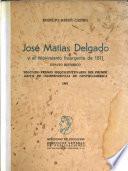 José Matías Delgado y el movimiento insurgente de 1811