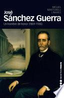 José Sánchez Guerra