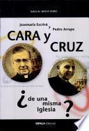 Josemaría Escrivá y Pedro Arrupe