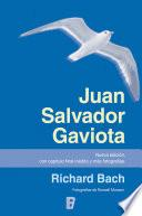 Juan Salvador Gaviota (nueva edición, con capítulo final inédito y más fotografías)