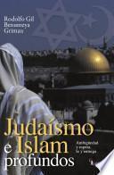 Judaísmo e Islam profundos