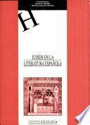 Judíos en la literatura española